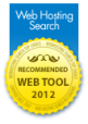 BuddyBackup Best Web Tool Award